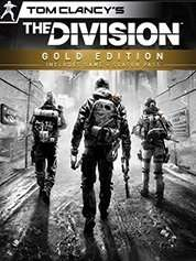 Tom Clancy's The Division Gold Edition back in stock £27.97 (PC) @ Green man gamaing.