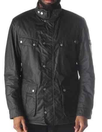 Barbour duke jacket £110 @ Diffusion Online