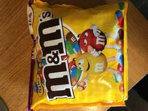 M & m's  1KG bag £4.90 @ Poundland