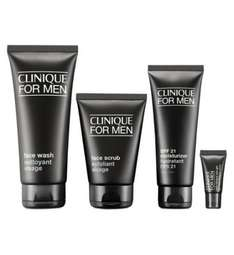 Clinique For Men Grooming Kit (large version) - £30.01 @ Clinique reduced from £45