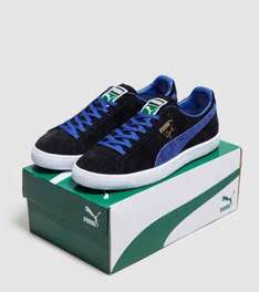 puma Clyde og £25 size 6 or 9 only, free c&c @ size