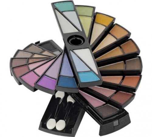 Pretty Pink Eye Shadow Wheel - was £9.99 now £3.99 @ Argos (C&C)