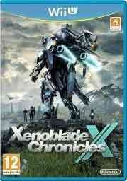 Xenoblade chronicles X (Wii U) £19.99 preowned @ Grainger games