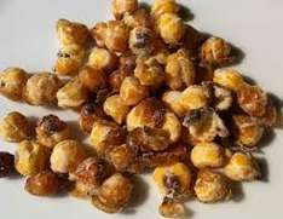 Crunch Corn Half Popped Popcorn 90g bag 39p at Home Bargains