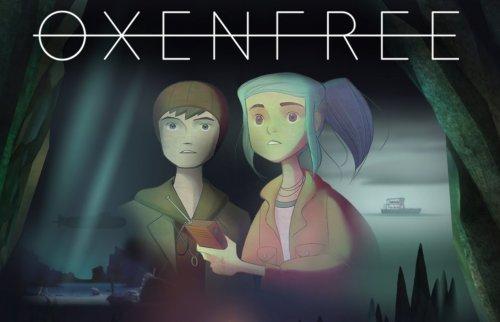 Oxenfree £3.74 @ steam (PC)