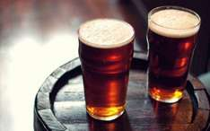 70p beer pint of Staropramen at Jack's Bar London SE1 8DD for 100 people every Monday from 4PM