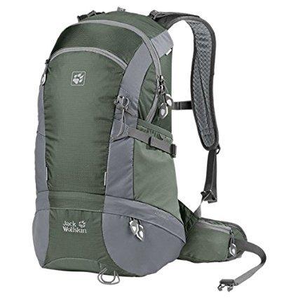 jack wolfskin crosswind 26l rucksack for £26.88 @ OutdoorGear Outdoor Experts Amazon marketplace seller