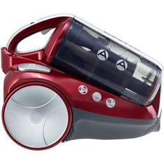 Hoover Turbo Power RE71TP03 Bagless Cylinder Vacuum Cleaner £39 AO.com