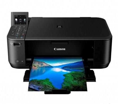 Canon MG4250 All in One Wireless Inkjet Printer £40 @ Tesco Direct