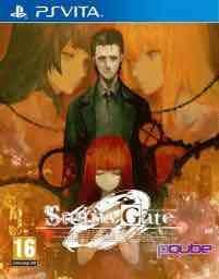 Steins; Gate 0 (Ps vita) £16.99 preowned @ Grainger games