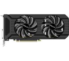 PNY GeForce GTX 1070 Graphics Card £359.99 @ Currys