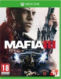 Mafia III (XO/PS4) £19.99 Delivered (Pre Owned) @ Grainger Games