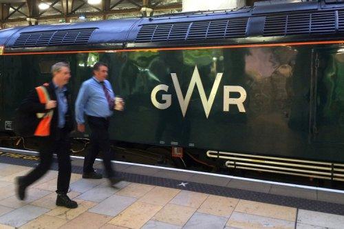 Train Tickets for £5 @ Great Western Railway