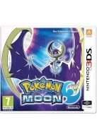 Pokemon Sun / Moon (3DS) £27.99 Delivered @ Simply Games