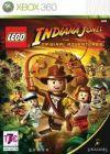 Lego Indiana Jones + kung fu panda ( bundle ) xbox 360 12.99 @ The Game Collection
