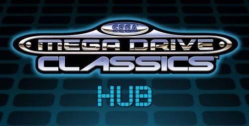 Sega Megadrive Classics Collection (Steam) @ Humble store - £11.99