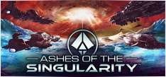 Ashes of the Singularity - £7.49 @ Steam