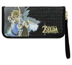 Nintendo Switch - The Legend of Zelda: Breath of the Wild Carrying Case (£15.99 - Argos)