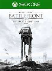Star Wars: Battlefront - Ultimate Edition (Xbox One) £17.99 @ Xbox (With Gold)