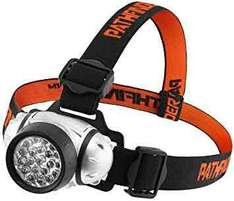 Pathfinder 21 LED head torch Sold by WowBox UK (EU-wide shipping) £7.77 (Prime) Sold by WowBox UK (EU-wide shipping) and Fulfilled by Amazon