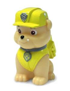 Spearmark Paw Patrol Illumi-Mate Rubble Colour Changing Light, Brown £4.99  (Prime) / £8.98 (non Prime) at Amazon