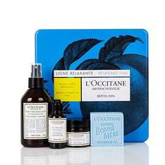 L'Occitane en Provence 'The Gift Of Wellbeing' at Debenhams £13.50 free delivery