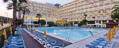 August 2017 - Costa Brava-2adults-2children - all inclusive-14nts-Free entry to water park - £2472.96 @ Firstchoice