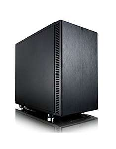Fractal Design Define Nano S ITX Case £49.90 Dispatched from and sold by MrTronics / Amazon