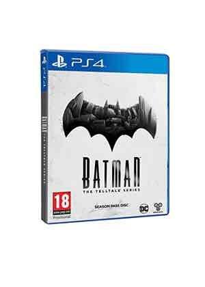 Batman the telltale series (PS4) £12.95 @ Base