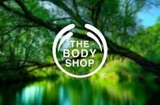 Free Nail Varnish instore at the Body Shop using the code 14672 (no purchase required)