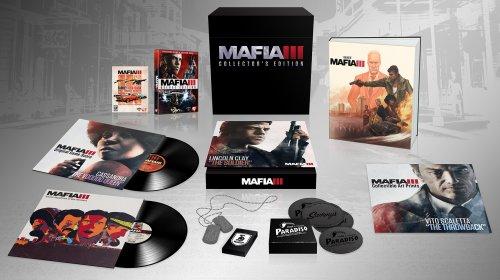 Mafia 3 Collector's Edition - £49.56 @ Amazon DE