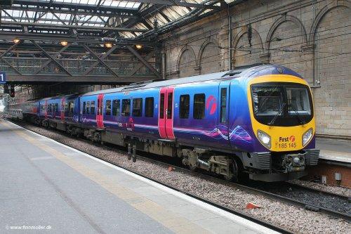 25% off TransPennine Express Journeys before April 2nd