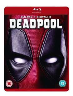 Amazon 3 for £20 on selected Bluray/DVD movies and TV shows