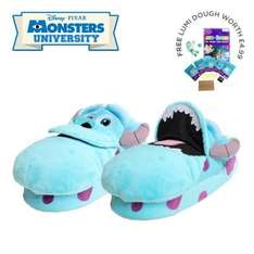 stompeez slippers £3.99 delivered + Free lumi dough @ Highstreet tv
