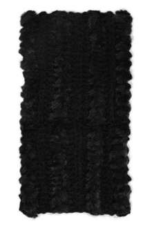 Fur Knit Snood reduced from £25 to £5.00 at Topshop.  Free click and collect.
