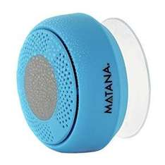 Bluetooth Waterproof shower speaker £14.98 prime / £18.97 non prime Sold by Acacia Products and Fulfilled by Amazon