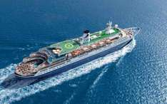 35 night Caribbean  cruise !! Cuba, Mexico, Bermuda, Barbados: Caribbean cruise from UK for £1599pp Holiday Pirates