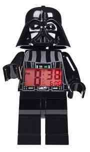 Lego Darth Vader & Storm Trooper alarm clocks reduced from £29.99 to £14.99 @ Clas Ohlson free c&c
