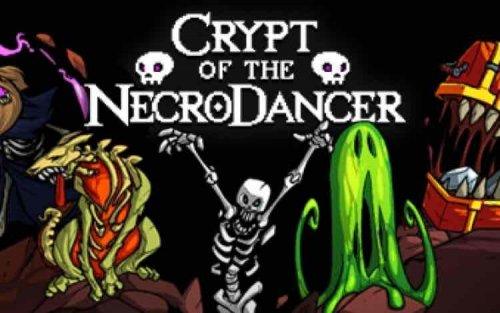 Crypt of the NecroDancer £2.74 @ Steam