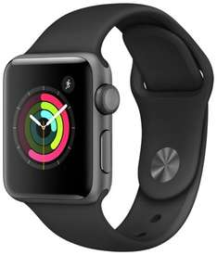 Apple Watch Series 2 38mm - 10% off - £332 - Argos eBay outlet