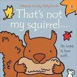 That's not my... Squirrel and Fox 2 book set £4.99 @ ELC + free C&C