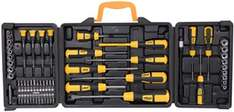 Rolson 60 Piece Screwdriver, Bit and Socket Set was £14.99 now 9.99 @ Robery Dyas (C&C) / Amazon (Prime)