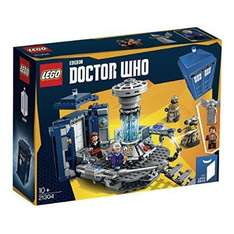 lego ideas dr who set 21304 £24.99 instore only in Lego store (Liverpool)