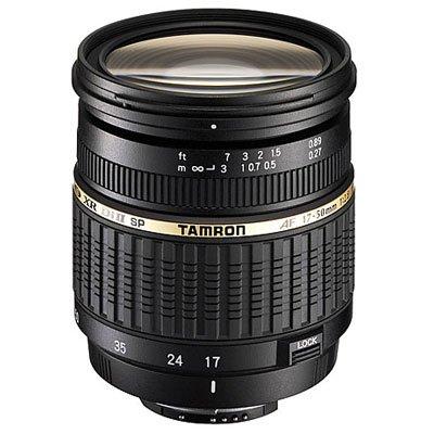 Refurb Tamron 17-50mm f2.8 XR Di-II LD ASP IF Lens - Canon Fit WEX £169