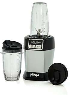 Nutri Ninja Pro Complete Personal Blender 900W - £49.99 Delivered @ Amazon was £99.99 Lowest Ever Price