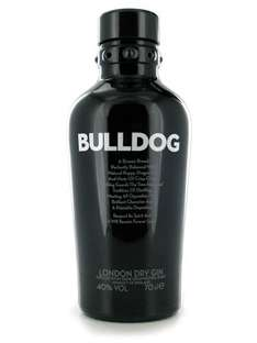 Bulldog gin 70cl £15 Tesco instore reduced to clear