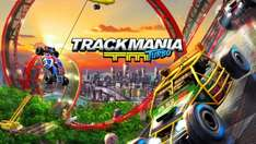 Trackmania Turbo Xbox One £12.00 For Xbox Live Gold Members