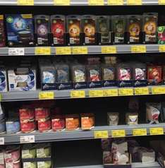 Air fresheners, glade candles and loads more reduced to clear from 40p at Asda instore (Telford)