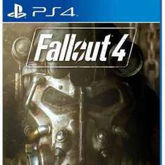 Fallout 4. PS4 & Xbone £14.00 @ Tesco Direct inc Free Delivery