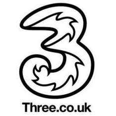 Three SIM only contract renewal - Bargaining tool £11 4gb - £13 8gb / 12months